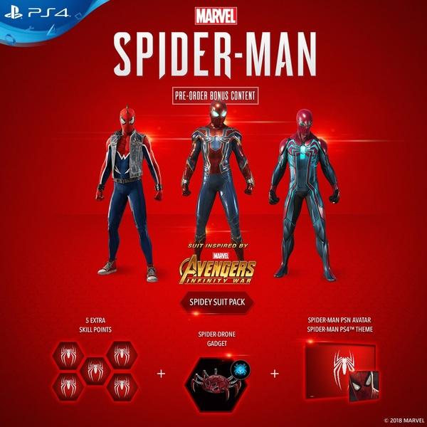 Spiderman Preorders.jpg